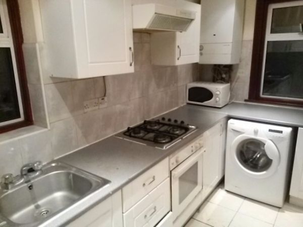Single room Londyn Leyton