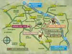 woburn-safari-park-bedfordshire-map