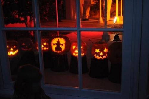 Halloween party pripojiť