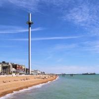 Brighton a okolí