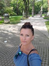 Monika Sorgerová