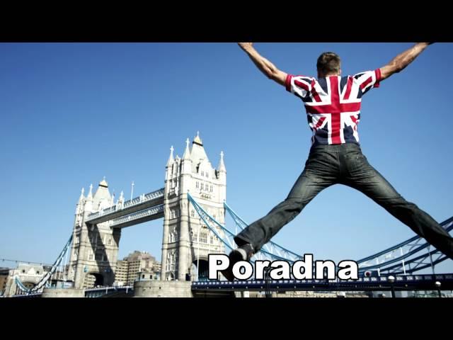 Pohyby - portál pro Čechy a Slováky v UK
