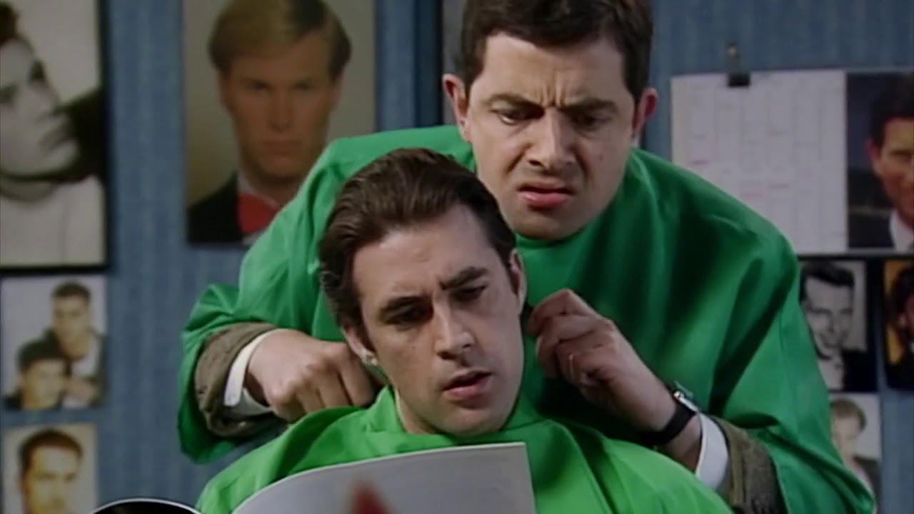 Klasik Mr Bean